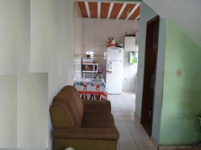 Terreno à venda em Serrano, Belo horizonte cod:555831 - Foto 2