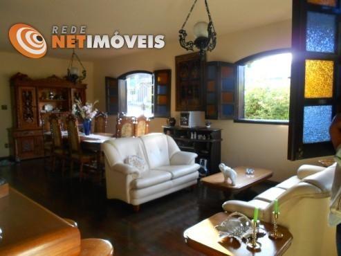 Casa à venda com 3 dormitórios em Glória, Belo horizonte cod:390306 - Foto 7