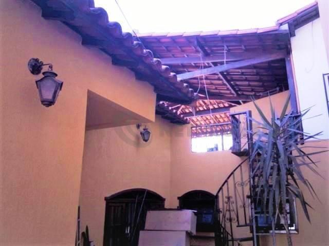 Casa à venda com 3 dormitórios em Camargos, Belo horizonte cod:651147 - Foto 18