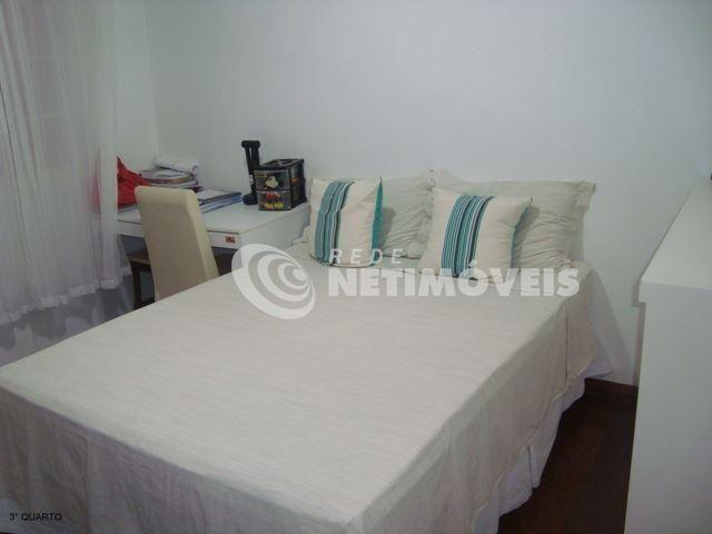 Casa à venda com 3 dormitórios em Glória, Belo horizonte cod:500171 - Foto 17