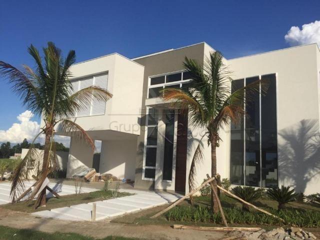 Casa 450 m² de A/C Terreno 750 m² Jardim do Golfe Urbanova - Foto 5