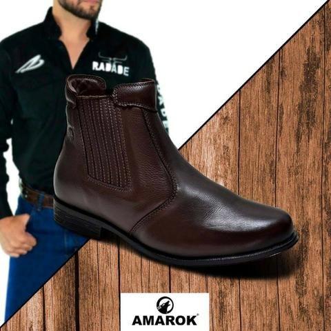 ed30e47e1b Botina Amarok - Roupas e calçados - Alto Alegre, Cascavel 611192891 ...