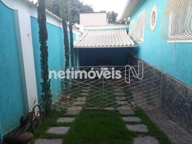 Casa à venda com 3 dormitórios em Alípio de melo, Belo horizonte cod:333011