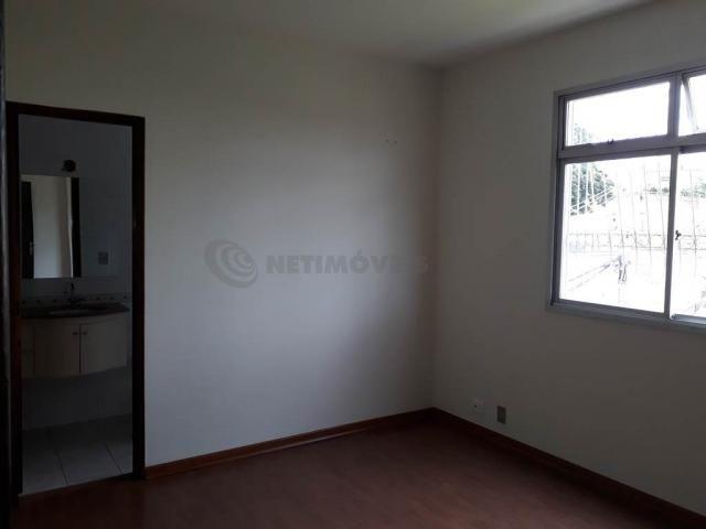 Apartamento à venda com 3 dormitórios em Manacás, Belo horizonte cod:667071 - Foto 5