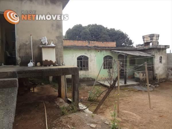 Casa à venda com 3 dormitórios em São salvador, Belo horizonte cod:531621 - Foto 13