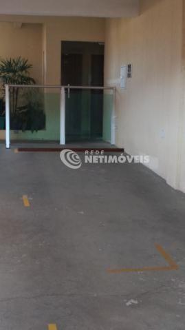 Apartamento à venda com 2 dormitórios em Glória, Belo horizonte cod:344218 - Foto 17
