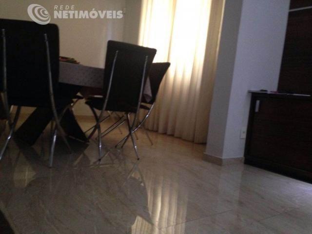 Casa à venda com 4 dormitórios em Serrano, Belo horizonte cod:568772 - Foto 2