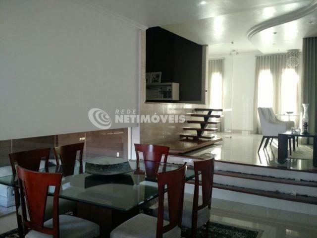Casa à venda com 4 dormitórios em Caiçaras, Belo horizonte cod:619465 - Foto 7