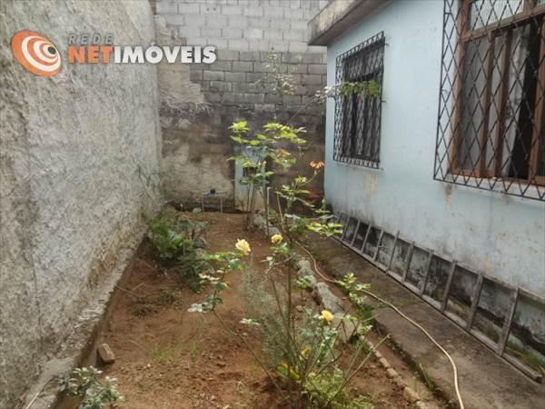 Casa à venda com 3 dormitórios em São salvador, Belo horizonte cod:531621 - Foto 3