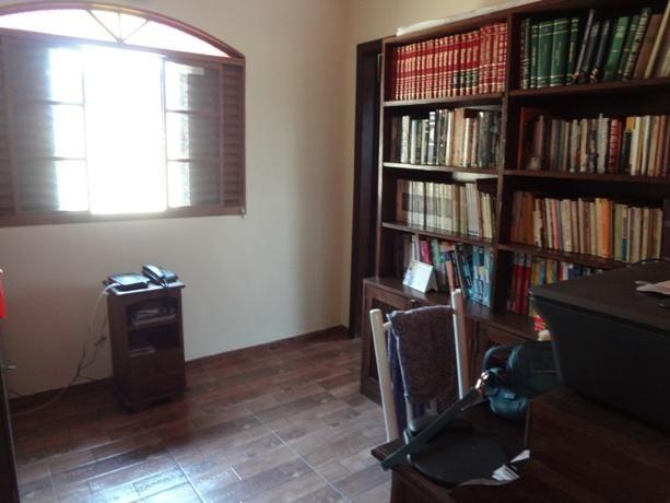 Casa à venda com 4 dormitórios em Glória, Belo horizonte cod:551087 - Foto 9