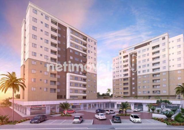 Apartamento à venda com 2 dormitórios em São geraldo, Belo horizonte cod:734309 - Foto 3