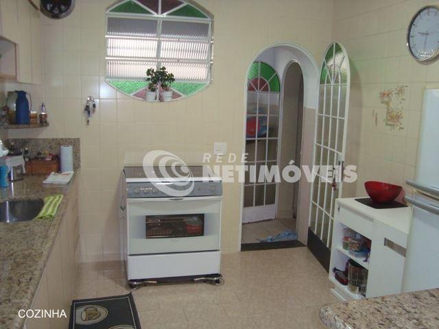 Casa à venda com 3 dormitórios em Glória, Belo horizonte cod:500171 - Foto 5