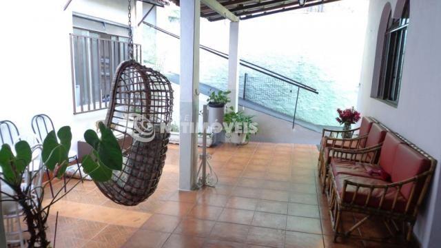Casa à venda com 4 dormitórios em Glória, Belo horizonte cod:474766 - Foto 12