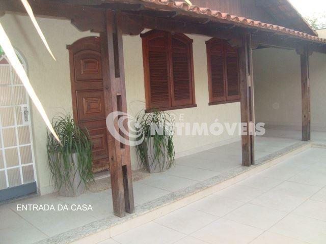 Casa à venda com 3 dormitórios em Glória, Belo horizonte cod:500171