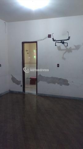 Casa à venda com 4 dormitórios em Glória, Belo horizonte cod:612673