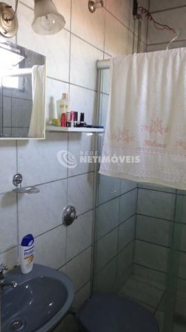 Casa à venda com 4 dormitórios em Glória, Belo horizonte cod:474766 - Foto 8