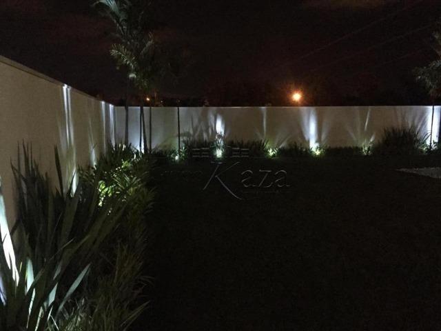 Casa 450 m² de A/C Terreno 750 m² Jardim do Golfe Urbanova - Foto 10