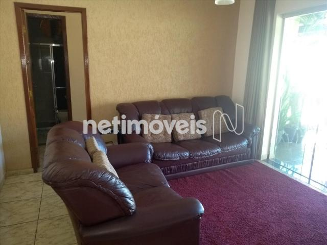 Casa à venda com 3 dormitórios em São salvador, Belo horizonte cod:729459 - Foto 8
