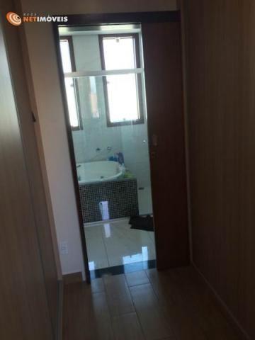 Casa à venda com 3 dormitórios em Serrano, Belo horizonte cod:355084 - Foto 15