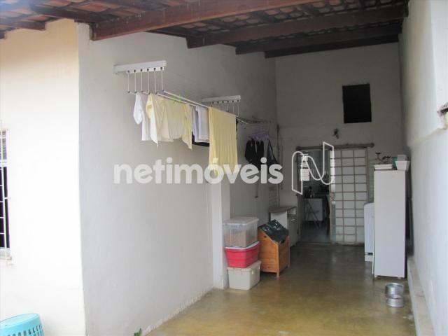 Casa à venda com 3 dormitórios em Alípio de melo, Belo horizonte cod:708019 - Foto 13