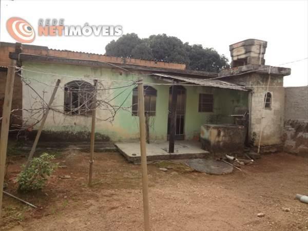 Casa à venda com 3 dormitórios em São salvador, Belo horizonte cod:531621 - Foto 2