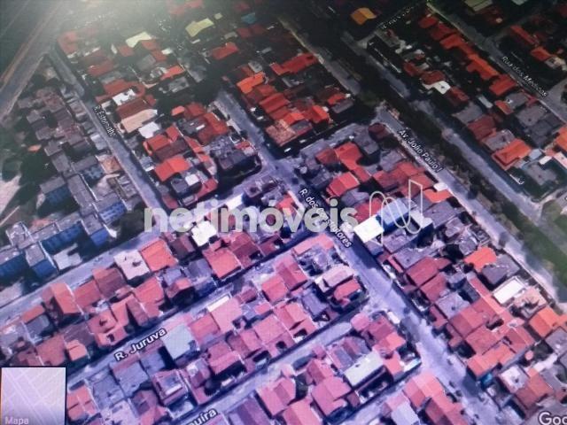 Casa à venda com 3 dormitórios em Alípio de melo, Belo horizonte cod:732719