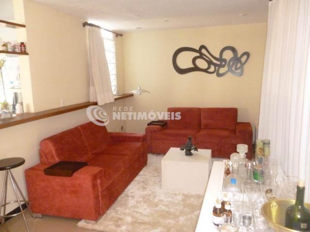 Casa à venda com 3 dormitórios em Alípio de melo, Belo horizonte cod:648049 - Foto 2
