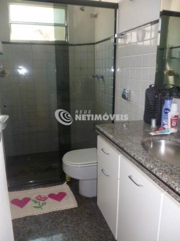 Casa à venda com 3 dormitórios em Alípio de melo, Belo horizonte cod:648049 - Foto 8