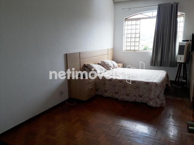 Casa à venda com 3 dormitórios em Caiçaras, Belo horizonte cod:739123 - Foto 12