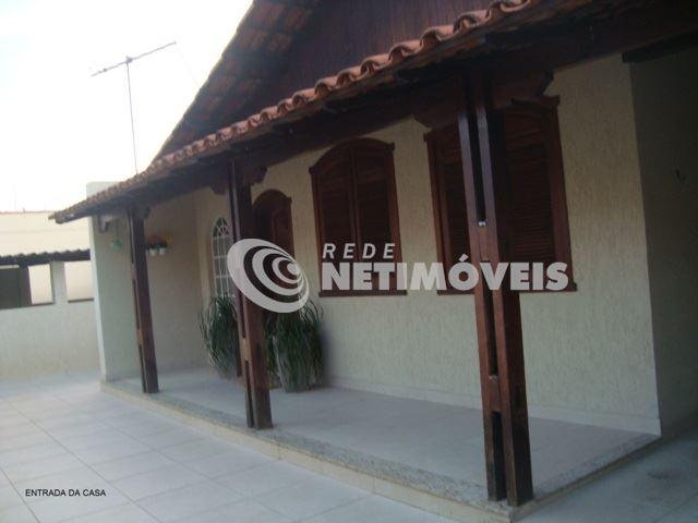 Casa à venda com 3 dormitórios em Glória, Belo horizonte cod:500171 - Foto 2