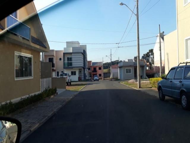 Loteamento/condomínio à venda em Tatuquara, Curitiba cod:TE00019 - Foto 7
