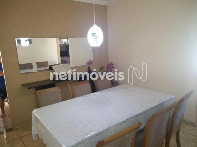 Casa à venda com 3 dormitórios em São salvador, Belo horizonte cod:729459 - Foto 10