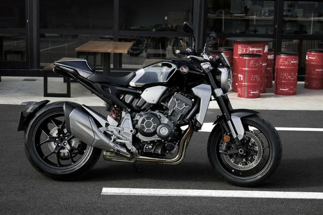 Motos Honda CB 1000r - Foto 3