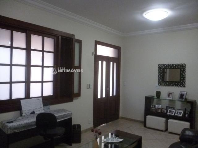 Casa à venda com 3 dormitórios em Serrano, Belo horizonte cod:36040 - Foto 2