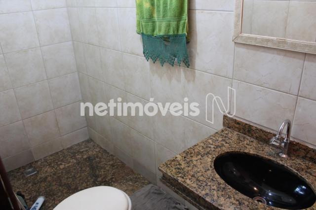 Casa à venda com 3 dormitórios em Alípio de melo, Belo horizonte cod:730888 - Foto 14