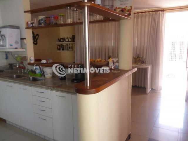 Casa à venda com 3 dormitórios em Alípio de melo, Belo horizonte cod:648049 - Foto 9