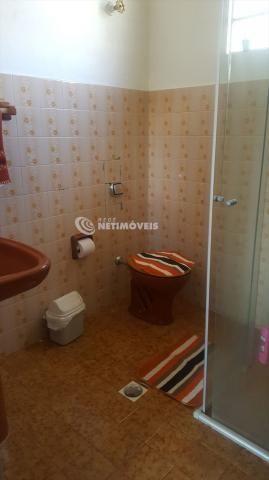 Casa à venda com 5 dormitórios em Glória, Belo horizonte cod:641046 - Foto 12