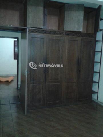 Casa à venda com 4 dormitórios em Glória, Belo horizonte cod:612673 - Foto 6