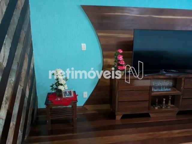 Casa à venda com 3 dormitórios em Alípio de melo, Belo horizonte cod:333011 - Foto 10