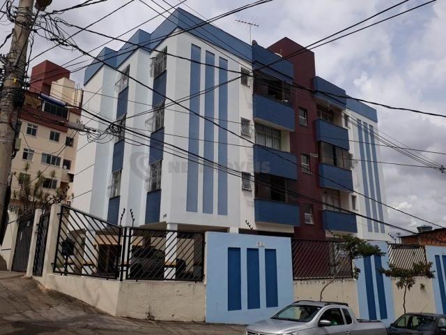 Apartamento à venda com 3 dormitórios em Manacás, Belo horizonte cod:667071 - Foto 20