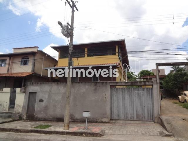 Casa à venda com 3 dormitórios em São salvador, Belo horizonte cod:728451 - Foto 19