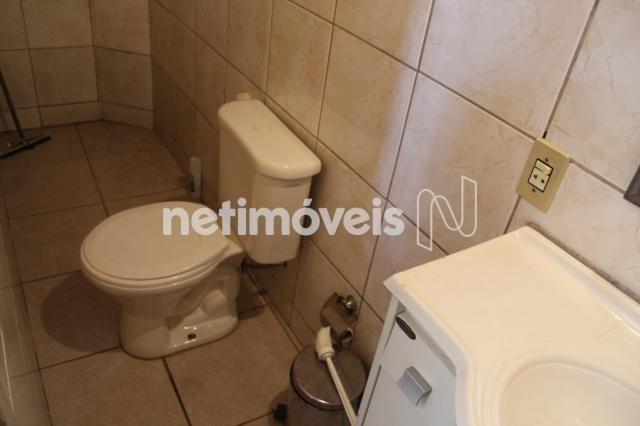 Casa à venda com 3 dormitórios em Alípio de melo, Belo horizonte cod:730888 - Foto 12