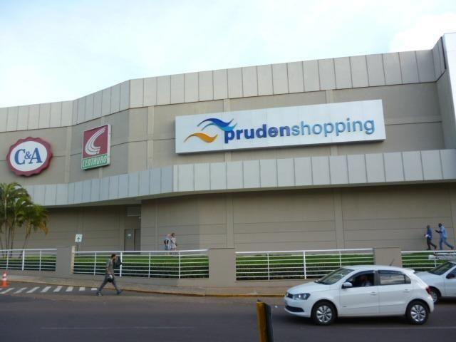 Sala comercial em frente ao Prudenshopping - Foto 2