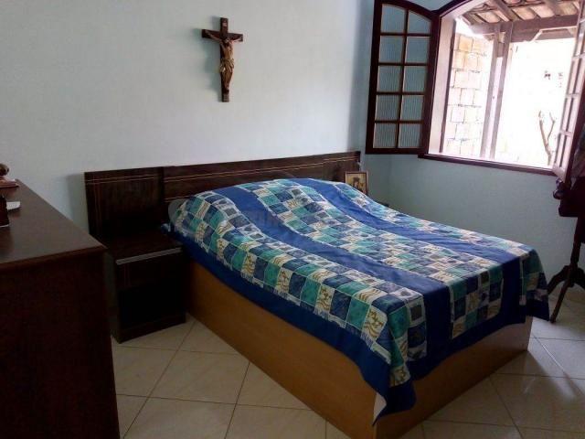 Casa à venda com 4 dormitórios em Alto dos pinheiros, Belo horizonte cod:678867 - Foto 18