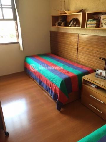 Casa à venda com 3 dormitórios em Alípio de melo, Belo horizonte cod:645005 - Foto 15