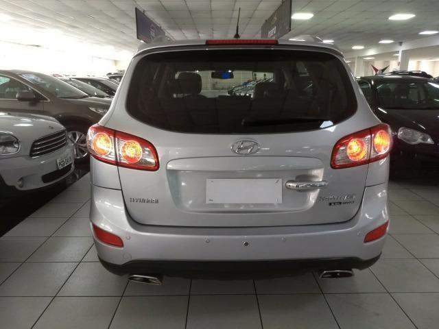 Hyundai Santa Fe 7 Lugares - Foto 5