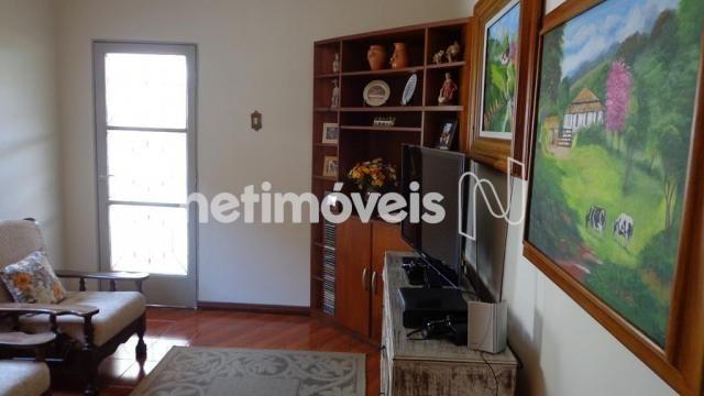 Casa à venda com 5 dormitórios em Serrano, Belo horizonte cod:706646 - Foto 12