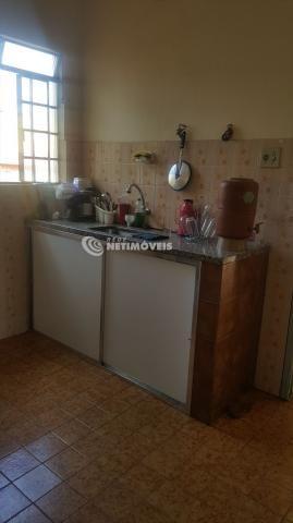 Casa à venda com 5 dormitórios em Glória, Belo horizonte cod:641046 - Foto 16