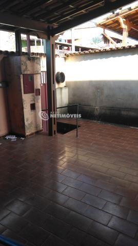Casa à venda com 4 dormitórios em Glória, Belo horizonte cod:612673 - Foto 15