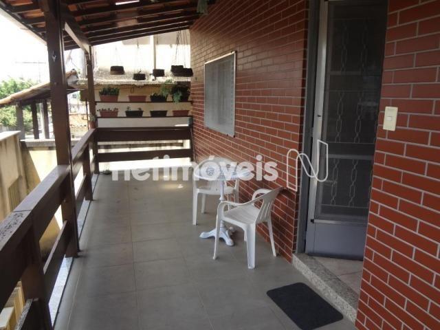 Casa à venda com 3 dormitórios em São salvador, Belo horizonte cod:728451 - Foto 3